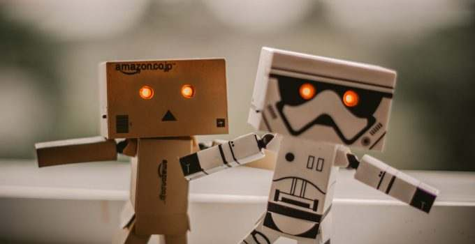 techwriter robots