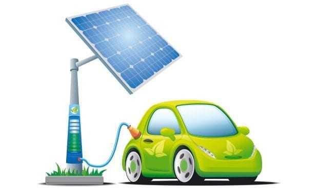 solar auto's