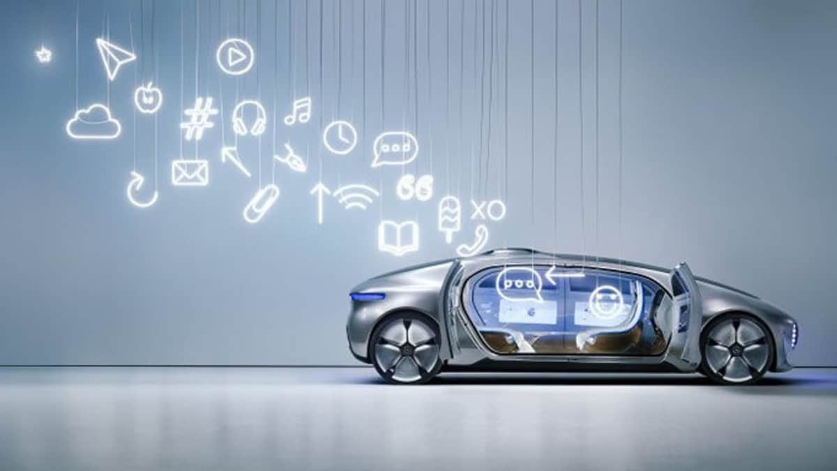 Top 5 nieuwe gadgets in de automotive (2020)